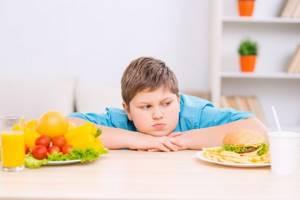 Плохой аппетит у ребёнка в 6 мес - советы врачей на каждый день