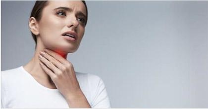 Беспокоит ком в горле - советы врачей на каждый день
