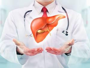 Обострение при перегибе желчного пузыря - советы врачей на каждый день