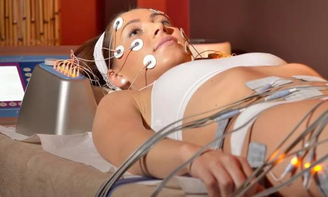 Электрофарез при кисте головного мога - советы врачей на каждый день