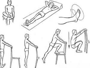 Перелом ноги со смещением - советы врачей на каждый день