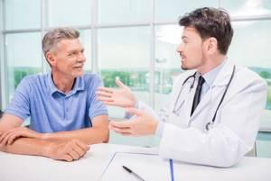 Выделения белого цвета из члена - советы врачей на каждый день