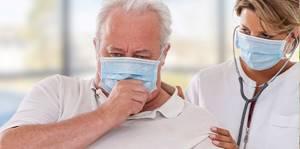 Пятно на легких - советы врачей на каждый день