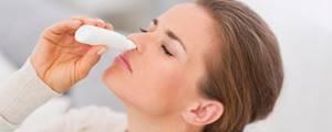 Не дышит нос, почти без выделений - советы врачей на каждый день
