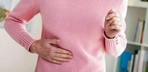 Боль в правом верхнем подреберье - советы врачей на каждый день