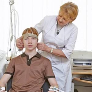 Консультация по данным роэнцефалографического исследования - советы врачей на каждый день