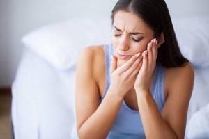 Гной после удаления зуба - советы врачей на каждый день