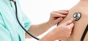 Петрификаты в легких что это такое - узнай на сайте Спроси Врача - советы врачей на каждый день