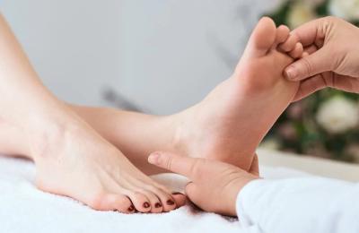 Перелом голеностопа-прошу совета - советы врачей на каждый день