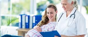 Беременна срок 17 недель - советы врачей на каждый день
