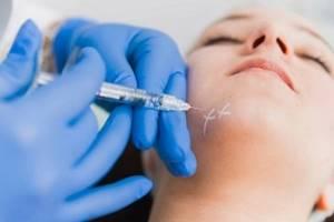 После болезни онемела щека - советы врачей на каждый день