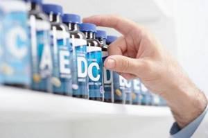 Витамины в таблетках совместимость - советы врачей на каждый день