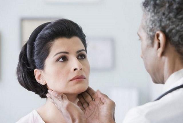 Может ли щитовидная железа болеть? - советы врачей на каждый день