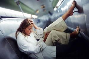 Панические атаки, головная боль, высокий кортизол - советы врачей на каждый день