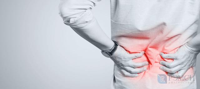 Боли в спине - советы врачей на каждый день