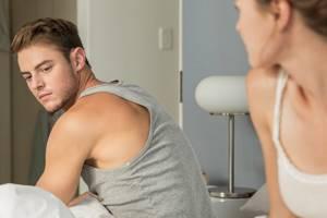 У мужа зависимость от анального секса и порно - советы врачей на каждый день