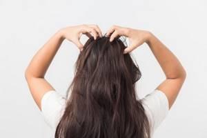 Чешется голова на 3-4 день после мытья - советы врачей на каждый день